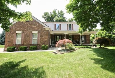 5674 Belmont Circle West Bloomfield Twp MI 48322