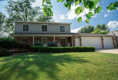 2148 Aurelia Road West Bloomfield Twp MI 48324