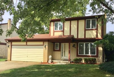 15009 Annapolis Drive Sterling Heights MI 48313