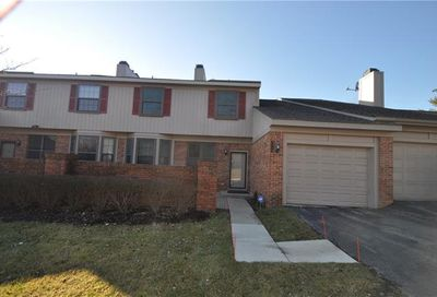7360 Meadowridge Drive West Bloomfield Twp MI 48322