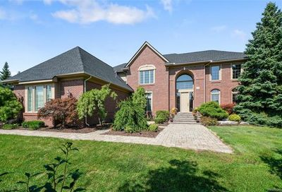 6686 Box Wood Court West Bloomfield Twp MI 48322