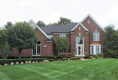2591 Pebble Beach Drive Oakland Twp MI 48363