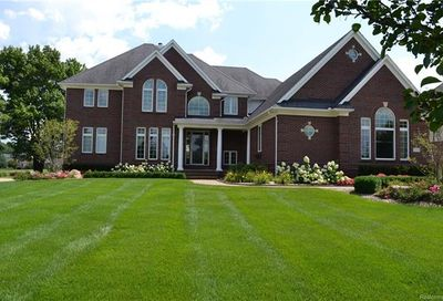 2454 Pebble Beach Drive Oakland Twp MI 48363