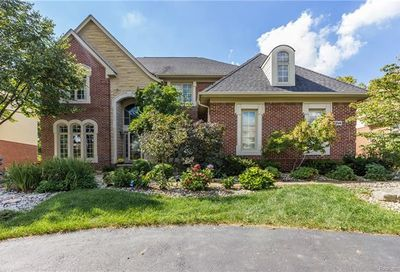 7354 Carlyle West Bloomfield Twp MI 48322