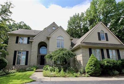5975 Orchard Woods Drive West Bloomfield Twp MI 48324
