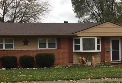 11232 Russell Plymouth Twp MI 48170
