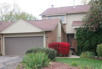 5549 Walnut Circle E West Bloomfield Twp MI 48322