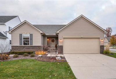 4157 Pepper Tree Lane Oceola Twp MI 48843