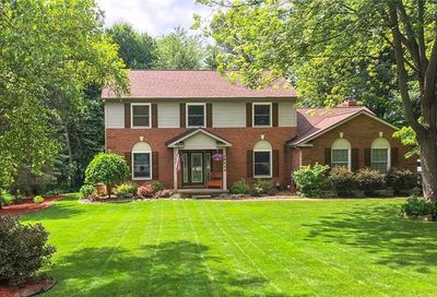 10458 Sourwood Court Brighton Twp MI 48114