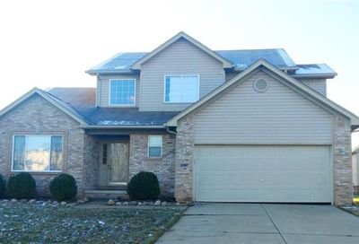 33367 Swan Lake Court Romulus MI 48174