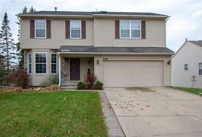 2507 Driftwood Drive Waterford Twp MI 48329