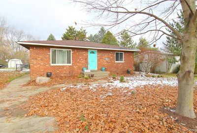 4775 Joan Lane Hamburg Twp MI 48169