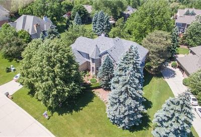 17708 Rolling Woods Circle Northville Twp MI 48168