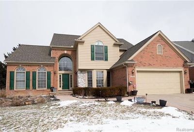 12229 Chandler Drive Plymouth Twp MI 48170