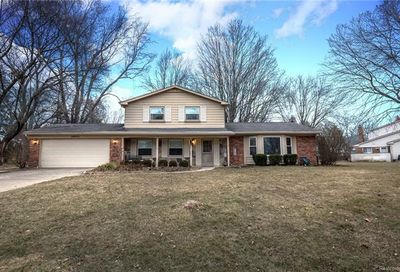 29972 Valley Side Drive Farmington Hills MI 48334