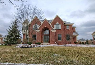 1414 Tradition Drive Canton Twp MI 48187