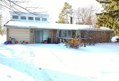 48459 W Ranch Drive Chesterfield Twp MI 48051