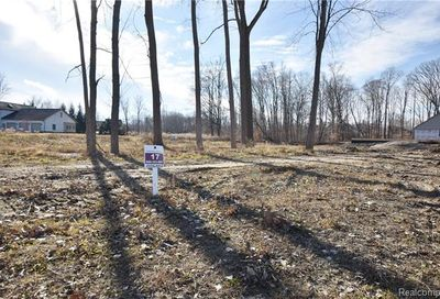 Vacant Corkwood Drive Sterling Heights MI 48314