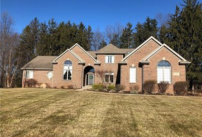 3163 Beach Lake Drive E Brighton Twp MI 48380
