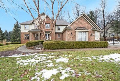 9175 Morning Mist Drive Independence Twp MI 48348