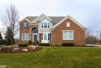 4325 Bluff Pointe Independence Twp MI 48348