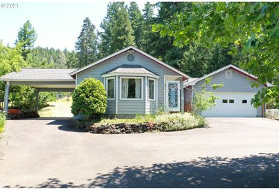 84693 SARVIS BERRY LN Eugene OR 97405