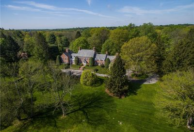 174 Rosebrook Road New Canaan CT 06840