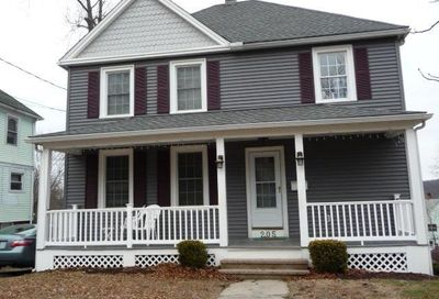 205 South Orchard Street Wallingford CT 06492