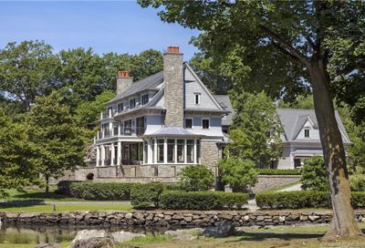 45 Meadow Wood Drive Greenwich CT 06830