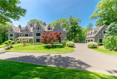 64 Wydendown Road New Canaan CT 06840