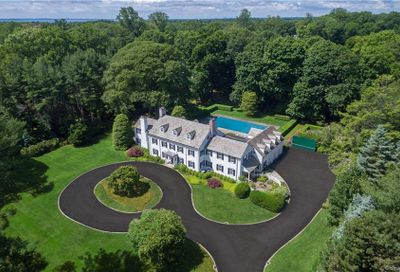 70 Midwood Road Greenwich CT 06830