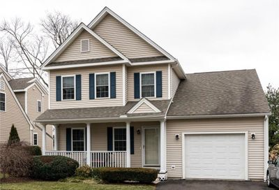 21 Hickory Court 21 Wallingford CT 06492
