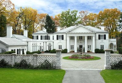 99 Huckleberry Hill Road New Canaan CT 06840