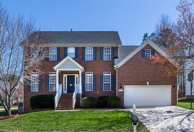 516 Carriage Woods Circle Cary NC 27513