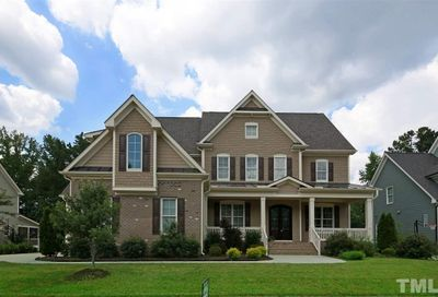 609 Rolling Springs Drive Cary NC 27519