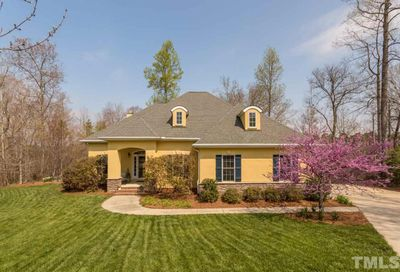 154 Birdie Court Pittsboro NC 27312