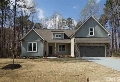 185 Beaver Dam Drive Youngsville NC 27596