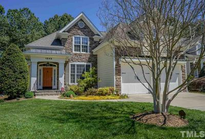 1545 HERITAGE LINKS Drive Wake Forest NC 27587