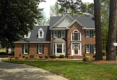 4801 Cornoustie Court Holly Springs NC 27540