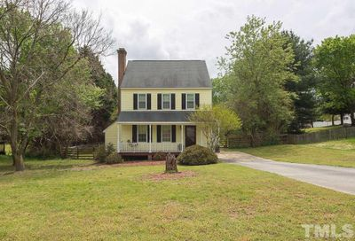 6228 Degrace Drive Wake Forest NC 27587