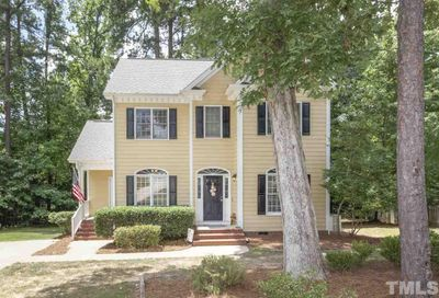 101 Yaupon Court Holly Springs NC 27540-8664