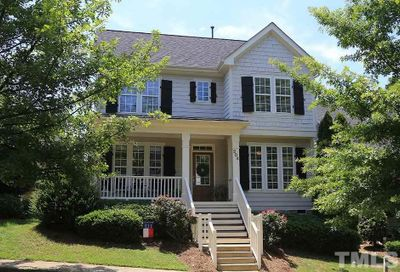 204 THORNDALE Drive Holly Springs NC 27540-5516