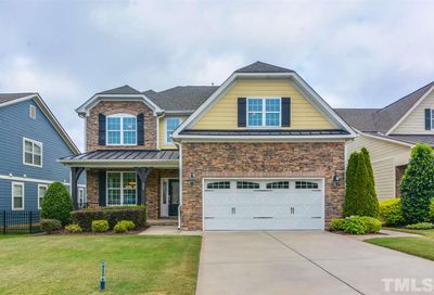 124 Silver Bluff Street Holly Springs NC 27540-9392
