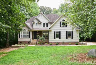 1105 Hammerman Drive Willow Spring(S) NC 27592