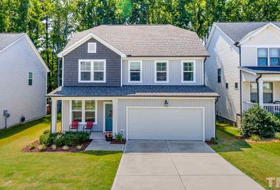 117 Occidental Drive Holly Springs NC 27540