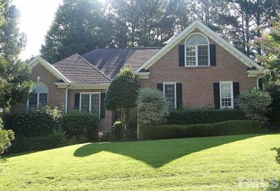 200 Crickentree Drive Cary NC 27518-9160