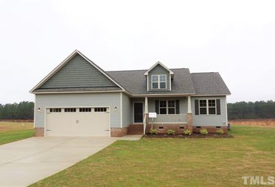 60 Connelly Way Zebulon NC 27597