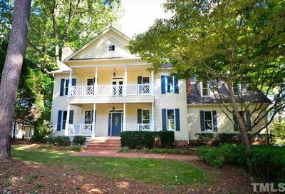 209 Lochview Drive Cary NC 27518