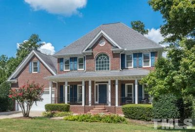 105 Spruce Ridge Court Holly Springs NC 27540