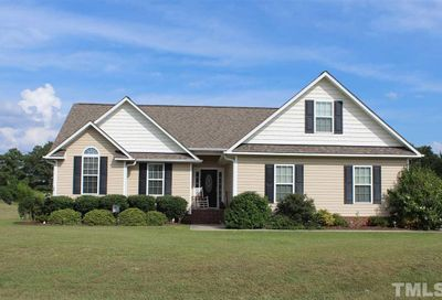 13 Lawrence Court Smithfield NC 27577